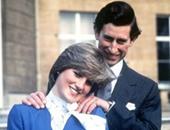 لو فاتك ليلة زفاف الأمير ويلز وديانا.. ٥ حقائق تلخص لك الحفل
