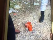 """المجند""""مسعد""""مثال للشجاعة والفداء..حمل 3 قنابل بيديه بعد العثور عليها بمحطة مترو المعادى ونقلها إلى مكان معزول حفاظا على حياة الركاب..المواطنون رددوا الهتافات لشجاعته ويؤكد """"أنا مش أحسن من اللى راحوا"""""""
