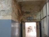 صحافة المواطن: تهالك البنية التحتية ودورات المياه بمستشفى صدر العمرانية