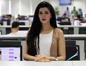بالفيديو..نشرة اليوم السابع: مصر تحتفل بافتتاح قناة السويس الجديدة.. مع هاجر العادلى