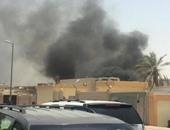 داعش يعلن مسئوليته عن تفجير منطقة عسير بالمملكة العربية السعودية