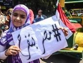 """""""مصر بتفرح"""" عنوان شوارع المحروسة فى احتفالات افتتاح قناة السويس الجديدة"""