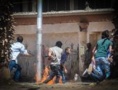 ضبط 2 من عناصر الإخوان المتهمين فى قضايا تحريض على العنف بالإسكندرية