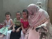 """بالفيديو والصور..الطفل عمر بعد ظهوره مع السيسى فى حفل افتتاح قناة السويس:""""شكرا يا ريس"""""""