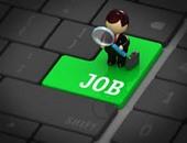 """بالإنفوجراف.. ما لا تعرفه عن سوق الوظائف فى مصر.. ترك العمل وراء بطالة 30.9%.. أكثر من نصف المصريين خارج قوة العمل.. السيدات أقل """"تعطل"""" من الذكور.. و76.6% من المشتغلين خارج """"تراب الميرى"""""""