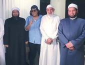 """""""داعش وأخواتها"""".. خبراء: خطاب شيوخ الجماعات الإسلامية وراء صناعة الإرهاب"""