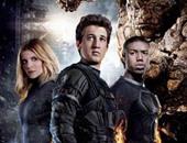 مقارنة بين إيرادات Green Lantern و'Fantastic Four' تنتهى بفوز الأول