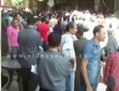 قارئ يطالب بسرعة إنشاء سجل مدنى لقرية الحواتكه فى أسيوط
