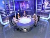 بالفيديو.. أحمد موسى يطرد ضيفه عماد رفعت الداعية السلفى على الهواء
