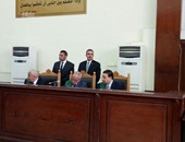 """تأجيل محاكمة 379 متهما بقضية """"فض اعتصام النهضة"""" للغد"""