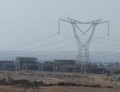 مطالب بوقف بناء العقارات أسفل أبراج الكهرباء فى الشروق حفاظا على المواطنين