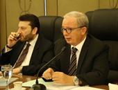 """بدء اجتماع لجنة الخطة والموازنة بالبرلمان لمناقشة """"القيمة المضافة"""""""
