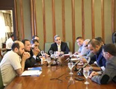 """لجنة الإدارة المحلية بالبرلمان تطالب بتقنين أوضاع التوكتوك و""""أوبر وكريم"""""""