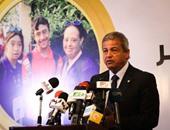 وزارة الرياضة تصرف مكافات بطولة العالم للأثقال