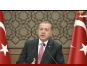 إردوغان: الهجوم الأخير يزيد عزم تركيا على قتال المتشددين