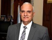 رئيس جامعة طنطا يشارك بالمؤتمر الثانى للأمراض الصدرية بالمنصورة