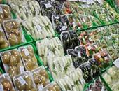 هيئة الرقابة الروسية: بدء استيراد الفاكهة والخضراوات من مصر أول أكتوبر