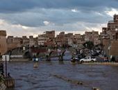 الفيضانات تجتاح اليمن لليوم الثالث