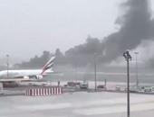 تحويل بعض رحلات مطار دبى لمطارى آل مكتوم والشارقة