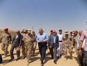 استرداد أراضى الأوقاف تقر بتمليك الإصلاح الزراعى21547 فدانا من أراضيها للفلاحين