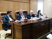بالصور.. اتحاد الغرف التجارية يطالب بإلغاء عقوبة الحبس بقانون ضريبة القيمة المضافة