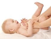 للأمهات الجدد.. 3 حلول بسيطة تقضى على الغازات لدى الرضع