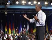 أوباما يناقش تطورات القتال ضد تنظيم داعش