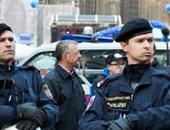 تهديدات إرهابية ضد مراكز الشرطة فى النمسا