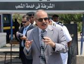 سقوط لص المشغولات الذهبية ببورسعيد فى قبضة مباحث العرب