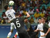 أولمبياد 2016.. بالفيديو.. ألمانيا تخطف تعادلا ثمينا من المكسيك