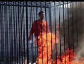"""بالصور.. """"فيس بوك"""" يروج لعمليات داعش الإرهابية ويحذف صور مقتل زعيم أنصار بيت المقدس.. موقع التواصل ينشر صور انتصارات الإرهابيين.. ويعتبر المنصة الأولى لاستقطاب العقول للإرهاب"""