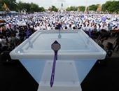 المجلس العسكرى فى تايلاند يعلن إجراء انتخابات فى 2017