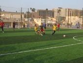 قراء اليوم السابع: أهالى فيصل يستغيثون من ضوضاء ملاعب كرة القدم