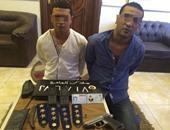 القبض على اللواء شريف مهران المزيف لانتحاله صفة مدير المرور للنصب على المواطنين