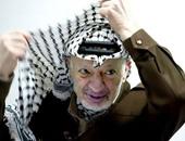 """حياة الرئيس الفلسطينى ياسر عرفات فى رسالة ماجستير بـ""""سياسة واقتصاد"""" اليوم"""