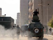 الحكم على متهمين بأحداث تجمهر منطقة الطالبية اليوم