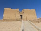 متابعة دورية على المواقع الأثرية فى أسوان استعدادًا للموسم السياحى الجديد