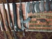 مدير أمن الإسكندرية: ضبط 4 خلايا إرهابية و140 قطعة سلاح خلال شهر