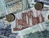 وزير الخزانة البريطانى يدعو لمسابقة لتصميم الجنيه الأسكتلندى الجديد