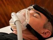 توقف التنفس أثناء النوم يسبب ضعف تدفق الدم للمخ