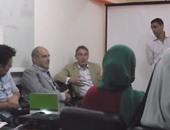 السفير الهولندى خيراد ستيجس: مصر فى مرحلة تحول من الديكتاتورية لنظام ديمقراطى