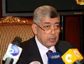 وزير الداخلية: رصد معلومات وخطط إرهابية تخريبية خلال 28 نوفمبر