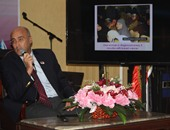 انطلاق مؤتمر الجمعية المصرية لمكافحة سرطان الثدى