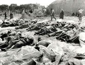 س و ج.. ماذا حدث فى مذبحة صبرا وشاتيلا بلبنان 1982؟