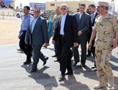 وزير الاتصالات: افتتاح معهد اتصالات بجامعة القناة 30 سبتمبر