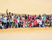 """الجمعة.. """"صحبة مصر"""" ينظم رحلة لـ""""أفريكانو بارك"""" لتنشيط السياحة الداخلية"""