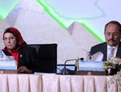 بدء مؤتمر العمل  العربى لمناقشة تقرير لجنة التدريب المهنى