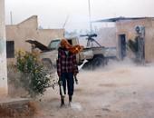"""روسيا تحذر من مخاطر وقوع الأسلحة الكيماوية فى ليبيا """"بأيد غريبة"""""""