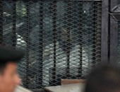"""رفع جلسة محاكمة حبارة و34 آخرين بـ""""مذبحة رفح الثانية"""" للاستراحة"""
