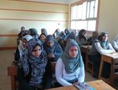"""""""التعليم"""" تحصر كثافات المدارس.. وتؤكد: ارتفاع الأعداد فى 4 محافظات"""
